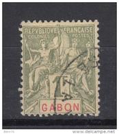 1904 - 1907   YVERT  Nº  30 - Gabon (1886-1936)