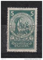 1924   MICHEL  Nº 351     / ** / - Germany