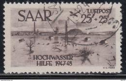 1948  YVERT Nº 12 - Aéreo