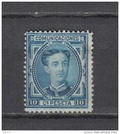 1876   EDIFIL  Nº  175   / * / - Nuevos