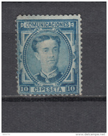 1876   EDIFIL  Nº  175   ( * ) - Nuevos