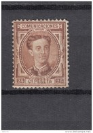 1876   EDIFIL  Nº  177   ( * ) - Nuevos