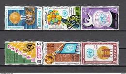 1970   MICHEL  433 / 438    / ** / - Qatar