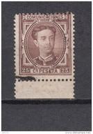 1876   EDIFIL  Nº  177 - Usados