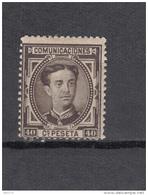 1876   EDIFIL  Nº  178   / * / - Ongebruikt