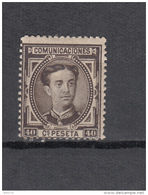 1876   EDIFIL  Nº  178   / * / - Ungebraucht