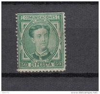 1876   EDIFIL  Nº  179  / * / - Nuevos