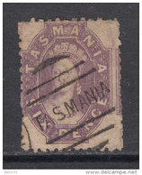 1864 - 1870   YVERT  Nº  19  A - Used Stamps