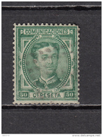 1876   EDIFIL  Nº  179 - Usados