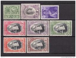 VARIOS  SELLOS    / * / - Tonga (...-1970)