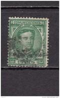 1876   EDIFIL  Nº  179 - 1875-1882 Koninkrijk: Alfonso XII