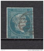 1855  EDIFIL  Nº  41 - Gebraucht