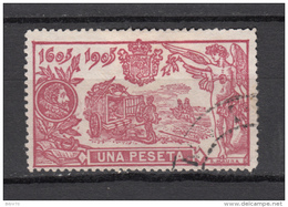 1905  EDIFIL  Nº  264 - 1889-1931 Reino: Alfonso XIII