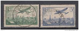 1936   YVERT    Nº 8 , 12 - 1927-1959 Gebraucht