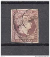 1856    EDIFIL  Nº  50 - Gebraucht
