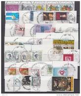 1980   VARIOS  SELLOS - Used Stamps
