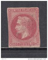 1871 - 72    YVERT   Nº 10 - Napoléon III