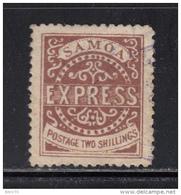 1877  YVERT  Nº 6 - Samoa