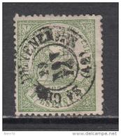 1874    EDIFIL   Nº 150  -- Matasellos Fechador  Santa Cruz De Tenerife ,  29  NOV  74  , - 1873-74 Regencia