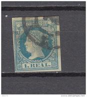 1860    EDIFIL  Nº 55 - Usados