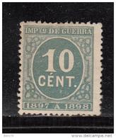 1897   EDIFIL  Nº  233   / * / - Nuevos
