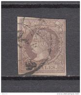 1860    EDIFIL  Nº 56 - 1850-68 Regno: Isabella II