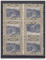 1921   MICHEL  Nº  53 A  Kdr    ** / * - 1920-35 Sociedad De Naciones