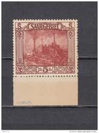 1922   MICHEL  Nº 97   / ** / - 1920-35 Société Des Nations