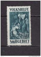 1929   MICHEL  Nº 138   / ** / - 1920-35 Sociedad De Naciones