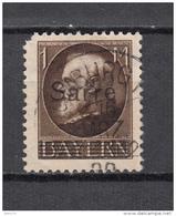 1920  YVERT  Nº 27 - 1920-35 Sociedad De Naciones
