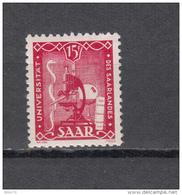 1949    MICHEL  Nº 264     / ** / - 1947-56 Ocupación Aliada