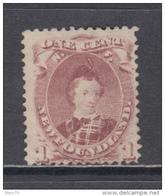 1866   YVERT  Nº   20   ( * ) - Newfoundland