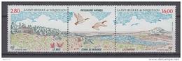 1994  YVERT N 604 A    /  ** / - St.Pedro Y Miquelon