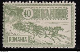 1903   YVERT Nº 143    MH - Nuevos