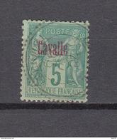 1893 - 1900    YVERT  Nº 1 - Usados