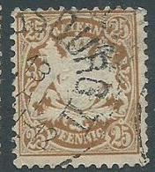 Bavière Yvert N° - Bavière