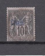 1893 - 1900    YVERT  Nº 3 - Usados