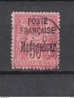 1895   YVERT  Nº 19 - Gebraucht
