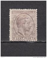 1878    EDIFIL  Nº 190   / * / - Nuovi