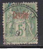 1893 - 1900 Yvert Nº 2 - Usados