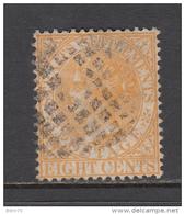 1867 - 1882    YVERT  Nº 14 - Straits Settlements
