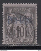 1893  Yvert Nº 2 - Puerto Lagos (1893-1931)
