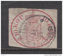 1856    YVERT  Nº 2 - Usados