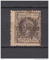 1900  EDIFIL  Nº  94   / * / - Fernando Poo