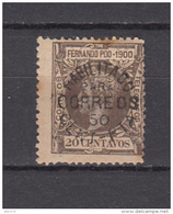 1900  EDIFIL  Nº  94   / * / - Fernando Po