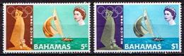 Bahamas MNH Stamps - Sailing