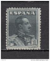 1922    EDIFIL  Nº  321    / ** /    --  Buen Centraje -- - 1889-1931 Königreich: Alphonse XIII.