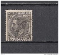 1879   EDIFIL  Nº 200 - 1875-1882 Koninkrijk: Alfonso XII