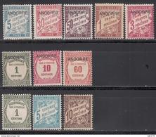 1931-1944 LOTE DE SELLOS  /*/ - Unused Stamps
