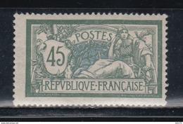 1907 Yvert Nº 143,  /*/ - Nuevos